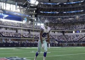 'Madden 20' First Look: CeeDee Lamb on the Cowboys