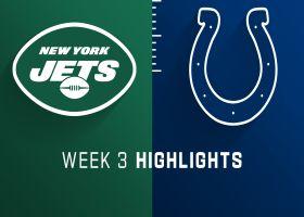 Jets vs. Colts highlights | Week 3