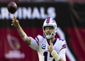 Kim Jones: How Bills are rebounding from the 'Hail Murray'