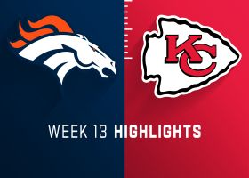 Broncos vs. Chiefs highlights | Week 13