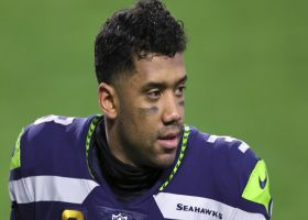 Should the Seahawks be entertaining trade offers for Wilson?