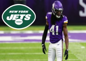 Hall, Garafolo: Best team fits for Anthony Harris