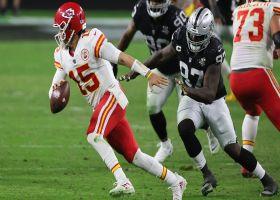 Key metrics for Chiefs to return to Super Bowl | Next Gen Stats