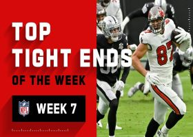 Top TEs of the week | Week 7