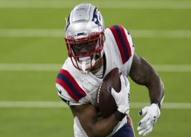 Rapoport: Patriots, James White agree to one-year contract