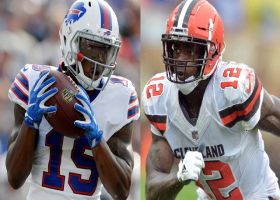 New England Patriots release Corey Coleman to make room for Josh Gordon