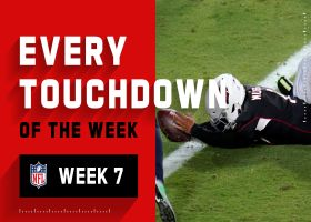 Every touchdown of the week | Week 7
