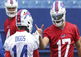 Four Bills players to draft in your 2021 fantasy league
