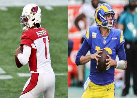 Kurt Warner's Top 3 QB storylines for Week 13