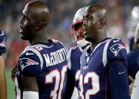 What's next for the McCourty brothers in New England with the Patriots?