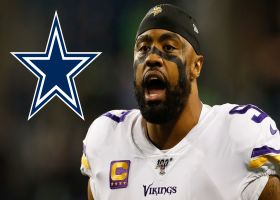 Rapoport: Cowboys to sign Everson Griffen to one-year deal