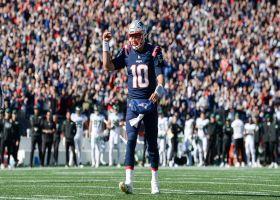 Mac Jones' best plays vs. the Jets | Week 7
