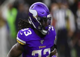 Dalvin Cook reports to training camp