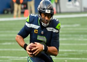 Pelissero: No indication that Seahawks will trade Russell Wilson