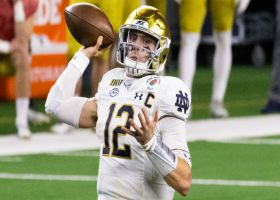 Expectations for Ian Book in New Orleans | 'Draft Today'