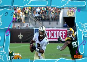 George Johnston IV shares the best stories from Week 1 | 'NFL Slimetime'