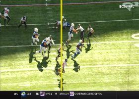 Jonathan Taylor caps big day with 11-yard TD