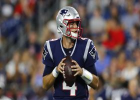 'GMFB': What Pats need from Stidham in '20