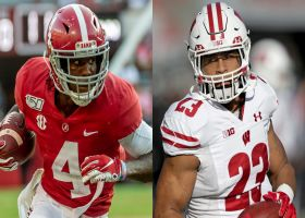 Who will be the top rookie fantasy performer of 2020?