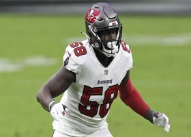 Rapoport breaks down Shaquil Barrett's new four-year deal with Bucs