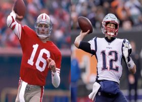 Silver: How Montana's 49ers departure mirrors Brady's from Pats