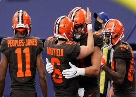 Rosenthal: Browns facing make-or-break season in 2021