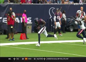 Can't-Miss Play: Texans cook up flea-flicker TD from 37 yards out