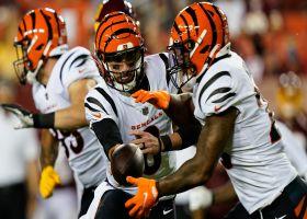 Bengals' top plays vs. Washington | Preseason Week 2