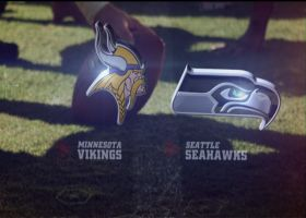 Vikings vs. Seahawks highlights | Week 9, 2012