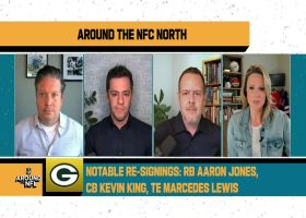 How should Packers approach 2021 draft? | 'Around the NFL'