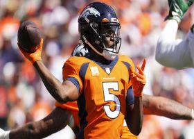 Broncos' top plays vs. Jets | Week 3