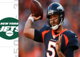 'Around The NFL' crew reacts to Joe Flacco joining Jets