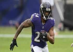 Every Ravens defensive turnover | Weeks 1-6