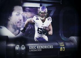 'Top 100 Players of 2021': Eric Kendricks | No. 70