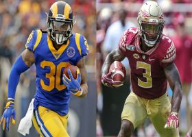 Gurley vs. Akers: Which RB would you rather have in '20?