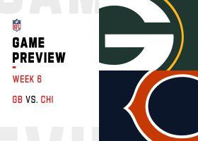 Packers vs. Bears preview | Week 6