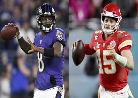 Chiefs vs. Ravens: Which team's offense would you get behind in '20?