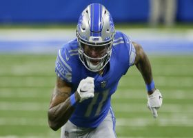 Burleson predicts productivity of free agent WRs on new teams in '21
