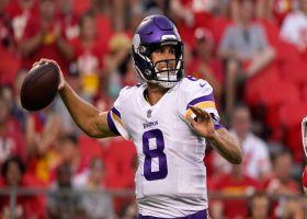 Vikings' top plays vs. Chiefs | Preseason Week 3