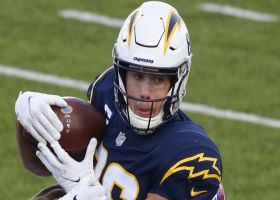 Schrager: New England 'makes a lot of sense' for TE Hunter Henry