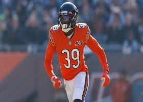 Garafolo: Eddie Jackson could line up at WR for Bears in 2020