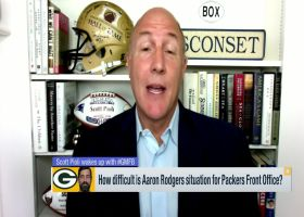 Pioli on Mark Murphy's comments about Aaron Rodgers