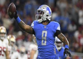 Rapoport: Lions listening to trade calls for LB Jamie Collins