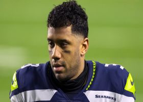 Is there a rift between Russell Wilson, Seahawks?