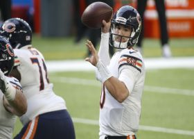 Frelund: The factor that could determine Bears' fate vs. Saints