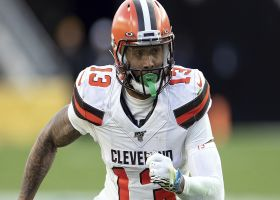 Which fantasy WRs should you draft in first three rounds?