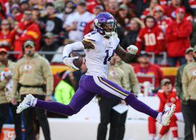 Bills Roster Reset: Will Diggs elevate Buffalo to a division title?