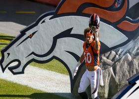 Rapoport: Phillip Lindsay's 'fascinating' restricted free agency situation to monitor