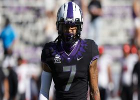 Jane Slater: Two 2021 draft DBs for Cowboys to target