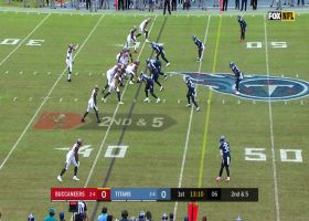Buccaneers vs. Titans highlights | Week 8